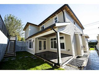 Photo 16: 2812 DOLLARTON Highway in North Vancouver: Windsor Park NV House for sale : MLS®# V1086447