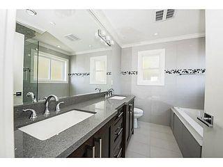 Photo 11: 2812 DOLLARTON Highway in North Vancouver: Windsor Park NV House for sale : MLS®# V1086447
