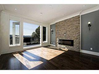 Photo 8: 2812 DOLLARTON Highway in North Vancouver: Windsor Park NV House for sale : MLS®# V1086447