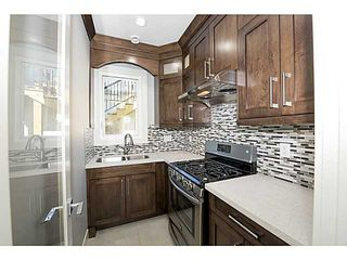 Photo 6: 2812 DOLLARTON Highway in North Vancouver: Windsor Park NV House for sale : MLS®# V1086447