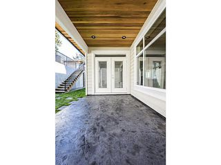 Photo 17: 2812 DOLLARTON Highway in North Vancouver: Windsor Park NV House for sale : MLS®# V1086447