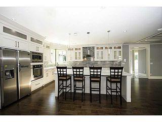 Photo 4: 2812 DOLLARTON Highway in North Vancouver: Windsor Park NV House for sale : MLS®# V1086447