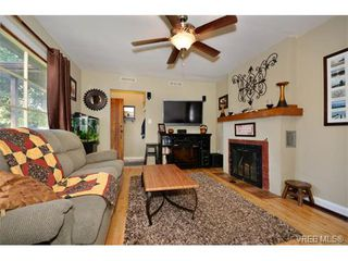 Photo 5: 487 Swinford Street in VICTORIA: Es Saxe Point Single Family Detached for sale (Esquimalt)  : MLS®# 343214