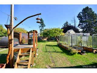 Photo 15: 487 Swinford Street in VICTORIA: Es Saxe Point Single Family Detached for sale (Esquimalt)  : MLS®# 343214