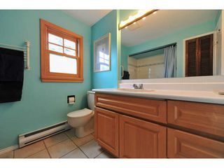 Photo 5: 527 E 19TH Street in North Vancouver: Boulevard House for sale : MLS®# V1094471