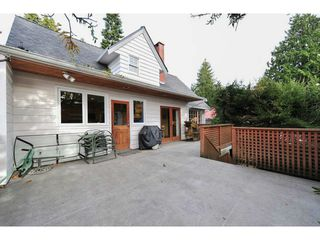 Photo 10: 527 E 19TH Street in North Vancouver: Boulevard House for sale : MLS®# V1094471