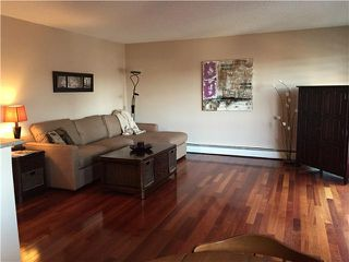 Photo 3: 604 1033 15 Avenue SW in Calgary: Connaught Condo for sale : MLS®# C3646355