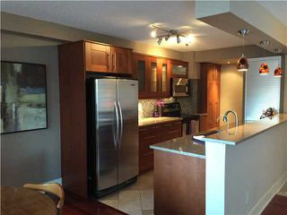 Photo 5: 604 1033 15 Avenue SW in Calgary: Connaught Condo for sale : MLS®# C3646355
