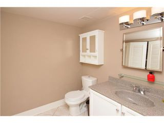 Photo 11: 604 1033 15 Avenue SW in Calgary: Connaught Condo for sale : MLS®# C3646355
