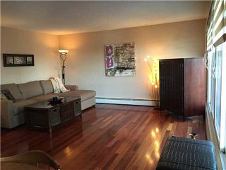 Photo 2: 604 1033 15 Avenue SW in Calgary: Connaught Condo for sale : MLS®# C3646355