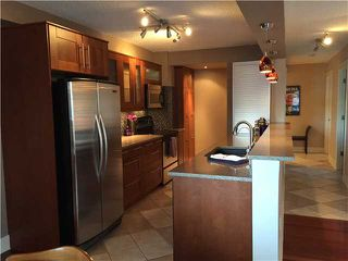 Photo 7: 604 1033 15 Avenue SW in Calgary: Connaught Condo for sale : MLS®# C3646355