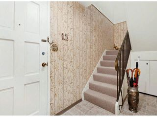 "Photo 13: 5 7361 MONTECITO Drive in Burnaby: Montecito Townhouse for sale in ""VILLA MONTECITO"" (Burnaby North)  : MLS®# V1098428"