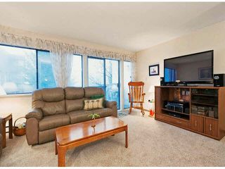 "Photo 5: 5 7361 MONTECITO Drive in Burnaby: Montecito Townhouse for sale in ""VILLA MONTECITO"" (Burnaby North)  : MLS®# V1098428"