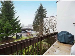 "Photo 20: 5 7361 MONTECITO Drive in Burnaby: Montecito Townhouse for sale in ""VILLA MONTECITO"" (Burnaby North)  : MLS®# V1098428"