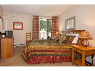 "Photo 7: 318 4809 SPEARHEAD Drive in Whistler: Benchlands Condo for sale in ""THE MARQUISE"" : MLS®# V1100695"