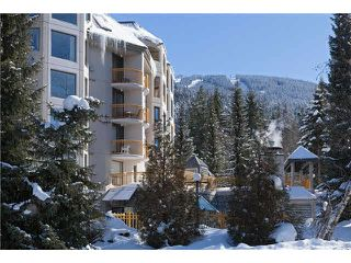 "Photo 11: 318 4809 SPEARHEAD Drive in Whistler: Benchlands Condo for sale in ""THE MARQUISE"" : MLS®# V1100695"