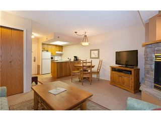 "Photo 3: 318 4809 SPEARHEAD Drive in Whistler: Benchlands Condo for sale in ""THE MARQUISE"" : MLS®# V1100695"