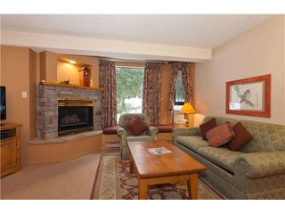 "Photo 2: 318 4809 SPEARHEAD Drive in Whistler: Benchlands Condo for sale in ""THE MARQUISE"" : MLS®# V1100695"