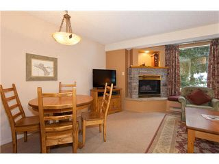 "Photo 5: 318 4809 SPEARHEAD Drive in Whistler: Benchlands Condo for sale in ""THE MARQUISE"" : MLS®# V1100695"