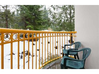 "Photo 10: 318 4809 SPEARHEAD Drive in Whistler: Benchlands Condo for sale in ""THE MARQUISE"" : MLS®# V1100695"