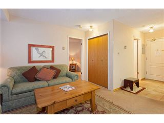 "Photo 4: 318 4809 SPEARHEAD Drive in Whistler: Benchlands Condo for sale in ""THE MARQUISE"" : MLS®# V1100695"