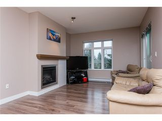 "Photo 6: 403 2368 MARPOLE Avenue in Port Coquitlam: Central Pt Coquitlam Condo for sale in ""RIVER ROCK LANDING"" : MLS®# V1101587"