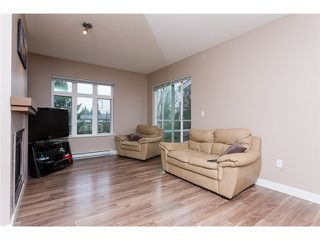 "Photo 7: 403 2368 MARPOLE Avenue in Port Coquitlam: Central Pt Coquitlam Condo for sale in ""RIVER ROCK LANDING"" : MLS®# V1101587"