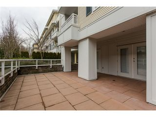 "Photo 17: 403 2368 MARPOLE Avenue in Port Coquitlam: Central Pt Coquitlam Condo for sale in ""RIVER ROCK LANDING"" : MLS®# V1101587"