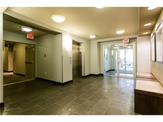 "Photo 15: 403 2368 MARPOLE Avenue in Port Coquitlam: Central Pt Coquitlam Condo for sale in ""RIVER ROCK LANDING"" : MLS®# V1101587"