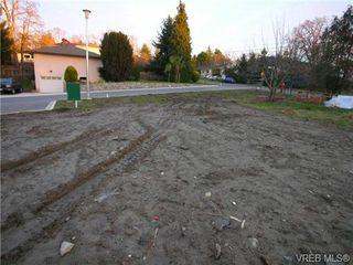 Photo 4: 1280 Union Rd in VICTORIA: SE Blenkinsop Land for sale (Saanich East)  : MLS®# 691087