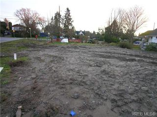 Photo 5: 1280 Union Rd in VICTORIA: SE Blenkinsop Land for sale (Saanich East)  : MLS®# 691087