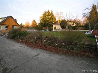 Photo 2: 1280 Union Rd in VICTORIA: SE Blenkinsop Land for sale (Saanich East)  : MLS®# 691087