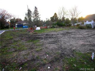 Photo 6: 1280 Union Rd in VICTORIA: SE Blenkinsop Land for sale (Saanich East)  : MLS®# 691087