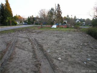 Photo 3: 1280 Union Rd in VICTORIA: SE Blenkinsop Land for sale (Saanich East)  : MLS®# 691087