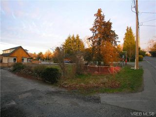 Photo 11: 1280 Union Rd in VICTORIA: SE Blenkinsop Land for sale (Saanich East)  : MLS®# 691087