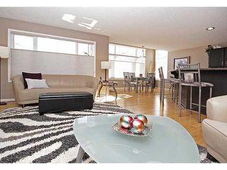Photo 4: 13042 DOUGLAS RIDGE Grove SE in Calgary: Douglas Rdg_Dglsdale Residential Detached Single Family for sale : MLS®# C3653253