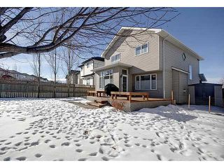 Photo 20: 13042 DOUGLAS RIDGE Grove SE in Calgary: Douglas Rdg_Dglsdale Residential Detached Single Family for sale : MLS®# C3653253