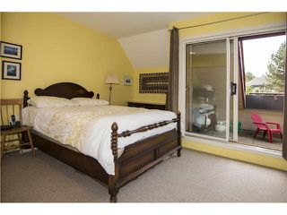 """Photo 8: 35 3960 CANADA Way in Burnaby: Burnaby Hospital Townhouse for sale in """"CASCADE VILLAGE"""" (Burnaby South)  : MLS®# V1112623"""