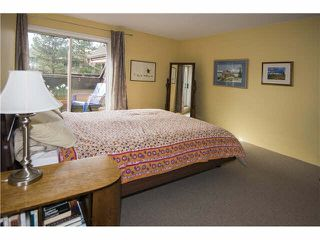 """Photo 6: 35 3960 CANADA Way in Burnaby: Burnaby Hospital Townhouse for sale in """"CASCADE VILLAGE"""" (Burnaby South)  : MLS®# V1112623"""
