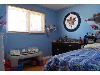 Photo 14: 31 Leisure Bay in WINNIPEG: Westwood / Crestview Residential for sale (West Winnipeg)  : MLS®# 1508343