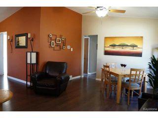 Photo 9: 31 Leisure Bay in WINNIPEG: Westwood / Crestview Residential for sale (West Winnipeg)  : MLS®# 1508343