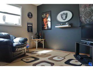 Photo 15: 31 Leisure Bay in WINNIPEG: Westwood / Crestview Residential for sale (West Winnipeg)  : MLS®# 1508343