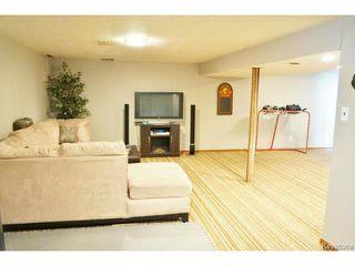 Photo 19: 31 Leisure Bay in WINNIPEG: Westwood / Crestview Residential for sale (West Winnipeg)  : MLS®# 1508343