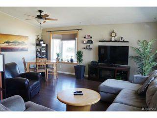 Photo 8: 31 Leisure Bay in WINNIPEG: Westwood / Crestview Residential for sale (West Winnipeg)  : MLS®# 1508343