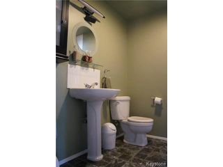Photo 12: 31 Leisure Bay in WINNIPEG: Westwood / Crestview Residential for sale (West Winnipeg)  : MLS®# 1508343