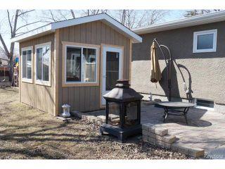 Photo 4: 31 Leisure Bay in WINNIPEG: Westwood / Crestview Residential for sale (West Winnipeg)  : MLS®# 1508343