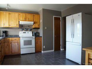 Photo 10: 31 Leisure Bay in WINNIPEG: Westwood / Crestview Residential for sale (West Winnipeg)  : MLS®# 1508343