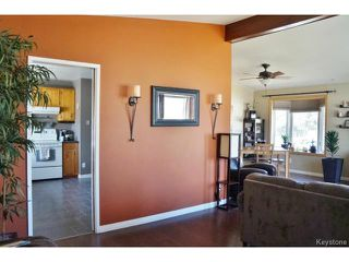Photo 6: 31 Leisure Bay in WINNIPEG: Westwood / Crestview Residential for sale (West Winnipeg)  : MLS®# 1508343