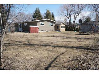 Photo 3: 31 Leisure Bay in WINNIPEG: Westwood / Crestview Residential for sale (West Winnipeg)  : MLS®# 1508343