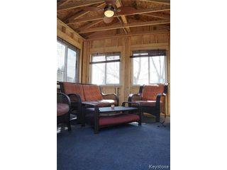 Photo 5: 31 Leisure Bay in WINNIPEG: Westwood / Crestview Residential for sale (West Winnipeg)  : MLS®# 1508343